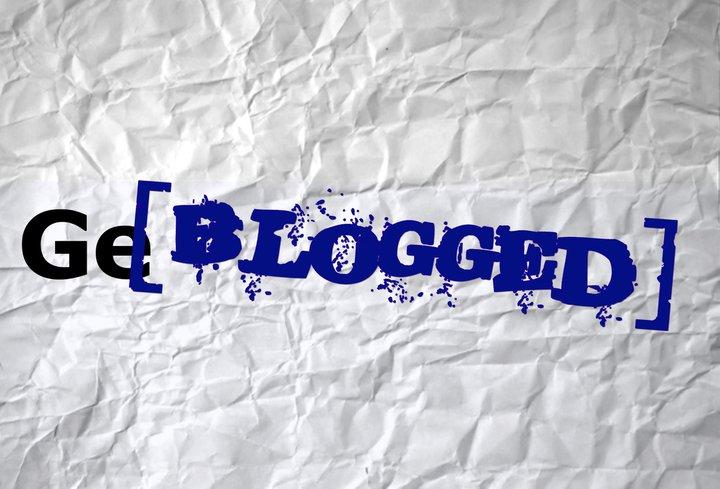 GeBlogged